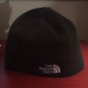 Unisex North Face Beanie